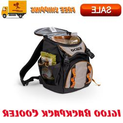 Igloo Backpack Cooler, Sports & Camping Gear, Durable Cooler