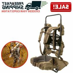 Backpack Frame Large Commander Freighter Pack Hunting Hiking