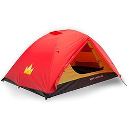 The Friendly Swede Backpacking Dome Tent , Free-standing 3 S