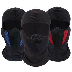 balaclava ski mask winter hat windproof face