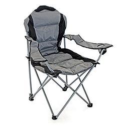 Outdoor Beach Folding Chair Lazy Chair Recliner Chair Back F