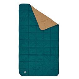 KELTY Bestie Blanket Geo Heather/Brown Green One Size