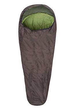 Mountain Warehouse Bivvy Sleeping Bag - Compact Camping Bag