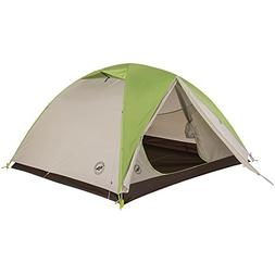 Big Agnes Blacktail 4 Package: Includes Tent and Footprint,