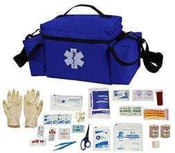 Ultimate Arms Gear Blue Compact Emergency Medical Supplies S