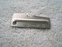 Boy Scout Hiking Camping Gear Shelby P38 Can opener brand ne