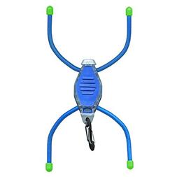 Nite Ize BGT03W-07-1703 BugLit - Blue Body - White LED