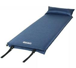 Camp Pad - Self Inflating w/Pillow