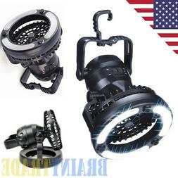 Camping Equipment Supplies RV Portable LED Camping Lantern C