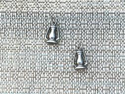 CAMPING GEAR JEWELRY 18 COLEMAN LANTERN PEWTER 3D CHARMS ALL