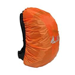 Panda Superstore  Camping/Hiking Water-proof Backpack Rain/S