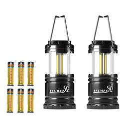 Camping Lantern, Rvxigzvi Portable LED Lamp Outdoor Camping