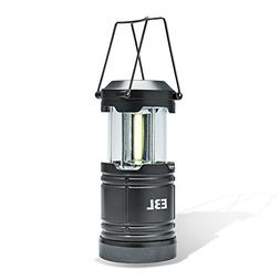 E3L LED Camping Lantern COB Light with Magnetic Base and Han