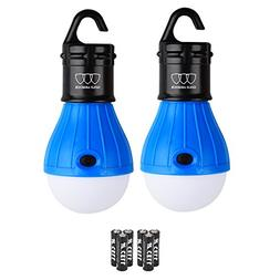 Gold Armour LED Camping Light - LED Lantern Camping Lantern