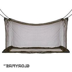 GLORYFIRE Camping Mosquito Net Four Corners Enhanced Tactica