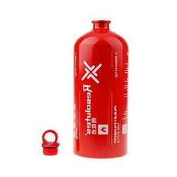 Outdoor Camping Travel Picnic Gas Oil Fuel Empty Bottle Moto