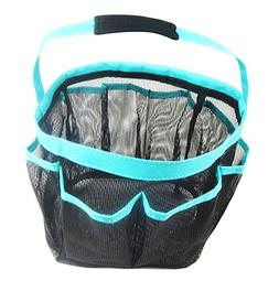 George Jimmy Outdoor Camping Quick Dry Mesh Shower Accessori