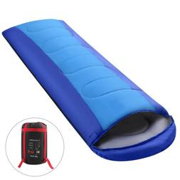 Camping Sleeping Bag for Travel Beach Outdoor | Waterproof f