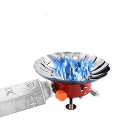Camping Stove ,  2800W Portable Backpacking Stoves , Cooker