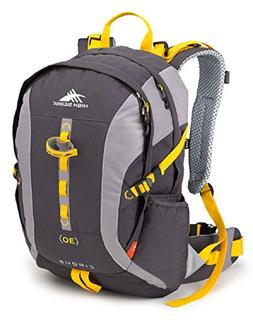 High Sierra Cirque 30L Internal Frame Backpack; High-Perform