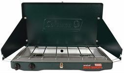classic propane stove