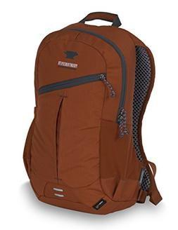 Mountainsmith Clear Creek Backpack, Burnt Ochre, 12 L