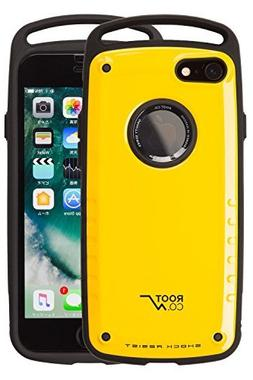 ROOT CO. Gravity Shock Resist Case Pro – US Military Stand