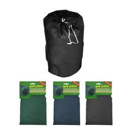 """Coghlans 14"""" x 30"""" Utility Bag Sleeping Bag Laundry Sack Sto"""