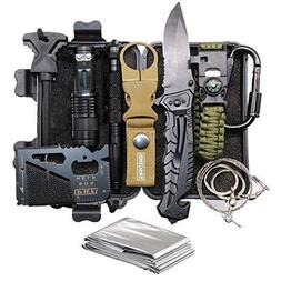 compact 1 survival gear kits
