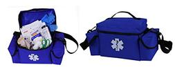 Ultimate Arms Gear Compact Heavy Duty Navy Blue EMS/EMT Emer