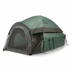 Guide Gear Compact Truck Tent Camping Hiking Fun Sleeper 2 P