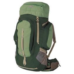 Kelty Women's Coyote 75 Internal Frame Backpack, Jade, 14.5-