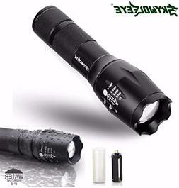 Cree T6 XM-L Led Torch Light ,Glumes Super Bright Powerful G