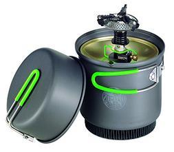 Optimus Crux w/Terra Weekend HE Cook Set NS SKU: 8019743