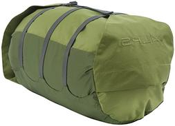 ALPS Mountaineering Cyclone Stuff Sack, Large-Green