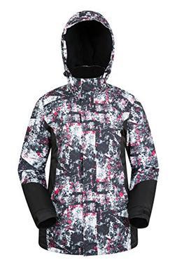 Mountain Warehouse Dawn Womens Ski Jacket - Ladies Winter Sn