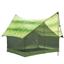 Big Agnes Deep Creek Bug House Mesh Tent, Medium