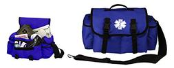Ultimate Arms Gear Deluxe Heavy Duty Navy Blue EMS/EMT Emerg
