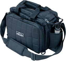 Wild Hare Shooting Gear Deluxe Tournament Bag, Black