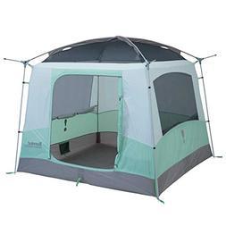 EUREKA Desert Canyon 4 Person Tent Foliage/Quiet Green One S