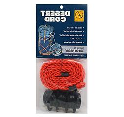 Tribe One Desert Cord  – Two 4-Foot Lengths of Cord & Four