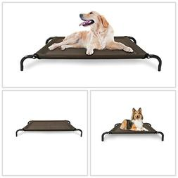 Dog Elevated Indoor Outdoor Cat Camping Raised Lounger Sleep