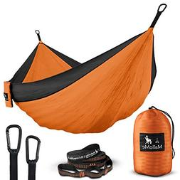 Double & Single Portable Camping Hammock