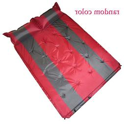 Meanhoo Double Mat Automatic Inflatable Pad Outdoor Inflatab