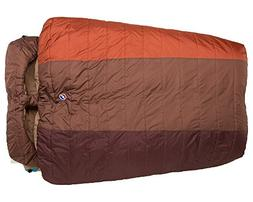 Dream Island 15 Double Wide Thermolite Extra Sleeping Bag