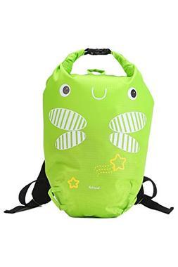 Innerest Kids Dry Bag Water Proof Resistent Backpack Sacks f