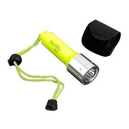 Dreamyth Durable T6 Torch waterproof diving Flashlight Under