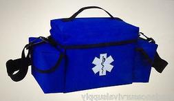 Rothco E.M.S. Rescue Bag, Blue