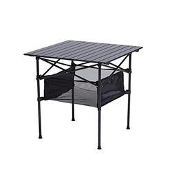 RORAIMA Easy Setup Portable Compact Aluminum Camping Folding