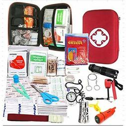 Emergency Survival Kits - First Aid Kit. Outdoor Gear And To